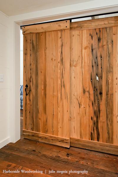 Solid wood doors harborside woodworking cape cod ma for Solid wood door company
